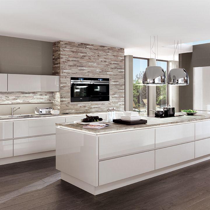 Küchenfronten - electroplus Mehnert